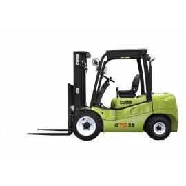 CLARK Погрузчик дизельный GTS30D 3,0 тонны