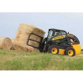 МИНИ-ПОГРУЗЧИК NEW HOLLAND L225