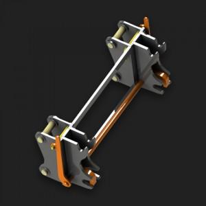 Фронтальное БСУ механическое