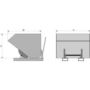 БУНКЕР (контейнер)