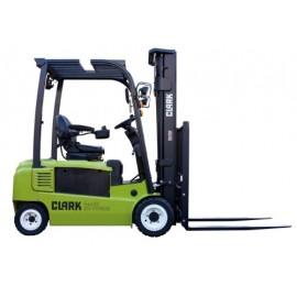 CLARK Погрузчик электрический GEX16 1,6 тонны