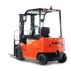 HELI Погрузчик электрический CPD30-G (4-х опорный) 3,0 тонны