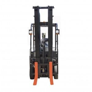 HELI Погрузчик электрический CPD18-G (4-х опорный) 1,8 тонны