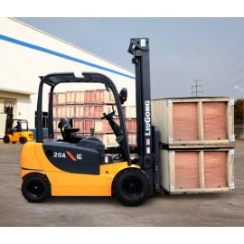 LIUGONG Погрузчик электрический CLG2020A-S 2,0 тонны