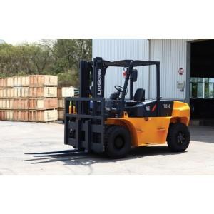 LIUGONG Погрузчик дизельный CLG2070H 7,0 тонн
