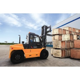 LIUGONG Погрузчик дизельный CLG2080H 8,0 тонн