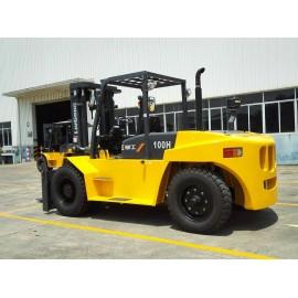 LIUGONG Погрузчик дизельный CLG2100H 10,0 тонн