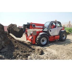 Ковш для строительных работ