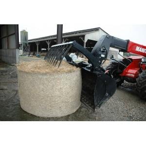 Сельскохозяйственный ковш
