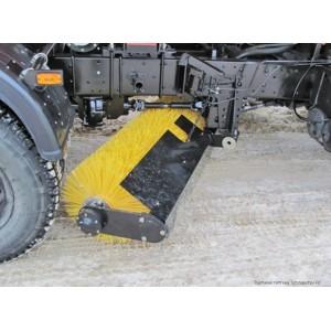 Оборудование щеточное КО-823 и комплектующие