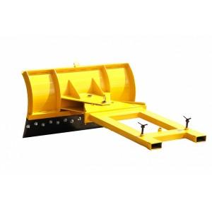 Снегоотвальное оборудование (крепление на вилы)